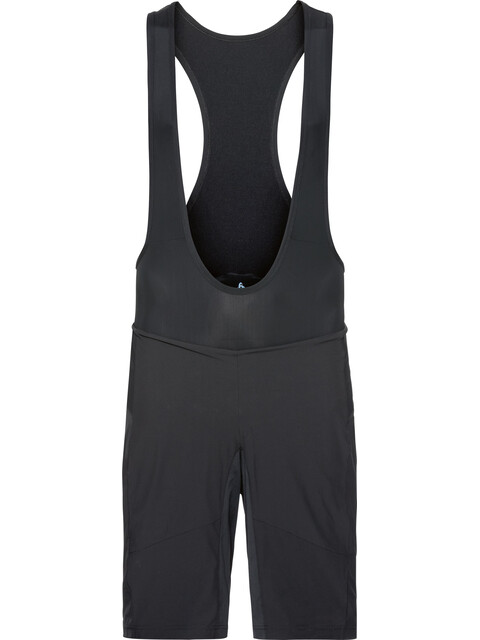 Odlo Umbrail Ceramicool X-Light 2-In-1 Shorts Men black